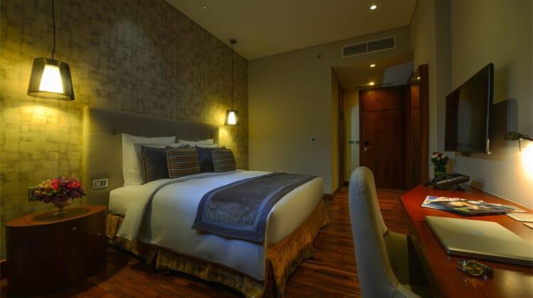 The Avenue - A Murwab Hotel