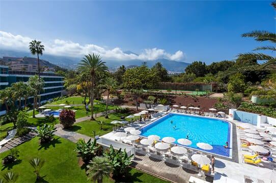 Image for Hotel TRH Taoro Garden