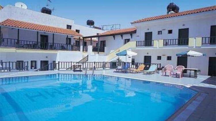 Anemi Apartments