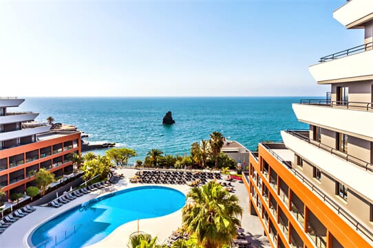 Image for Enotel Lido Madeira - All Inclusive