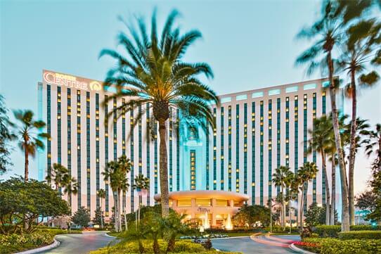 Rosen Centre Resort