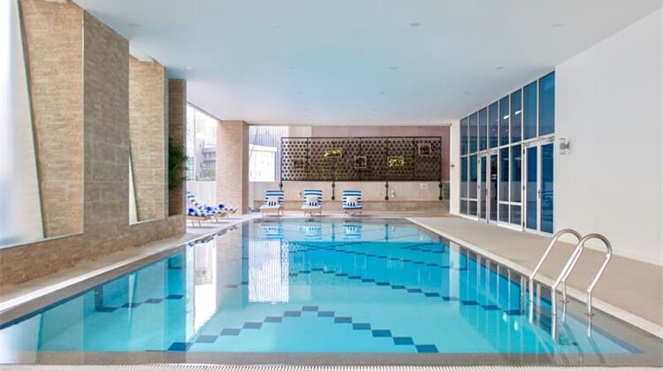 The Sphere Serviced Residences