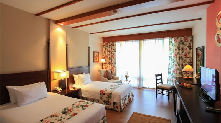 Belle Villa Resort Chiang Mai