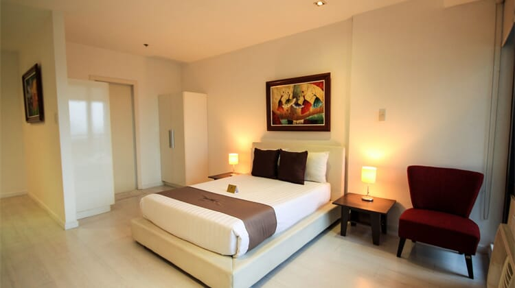 Siglo Suites at The Gramercy Residences