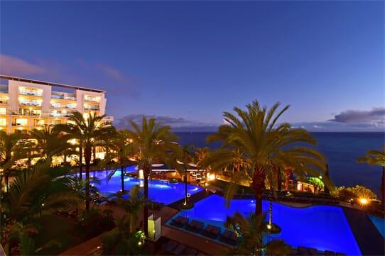 Image for Pestana Promenade Ocean Resort Hotel