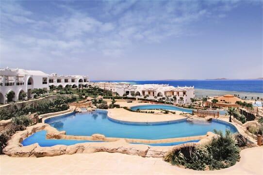 Albatros Palace Resort Sharm El Sheikh