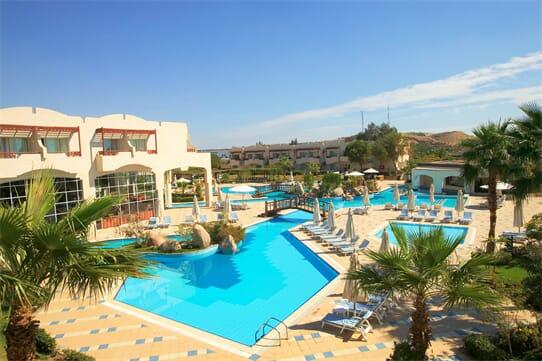 Image for Hurghada Marriott Beach Resort