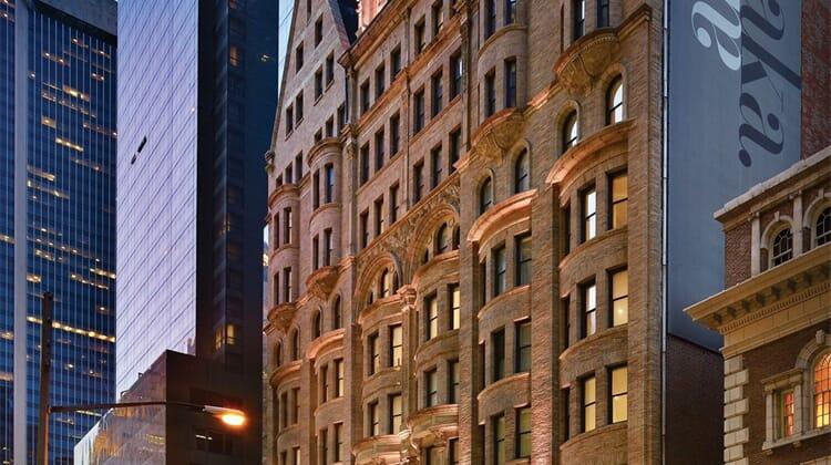AKA Times Square - Apartments