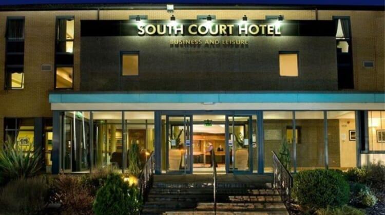 Lynch South Court Hotel