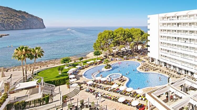 Roc Gran Camp de Mar Hotel
