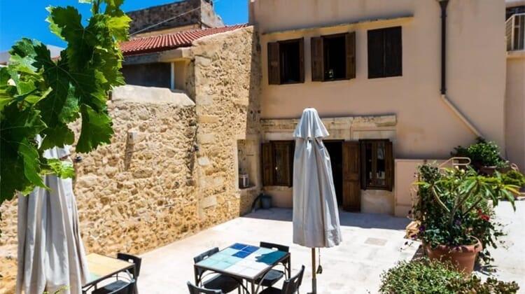 Anassa Estate Cultural Heritage