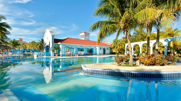 Iberostar Playa Alameda Varadero All Inclusive