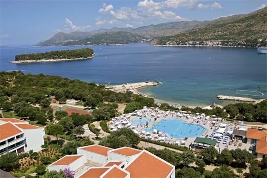 Image for Valamar Club Dubrovnik