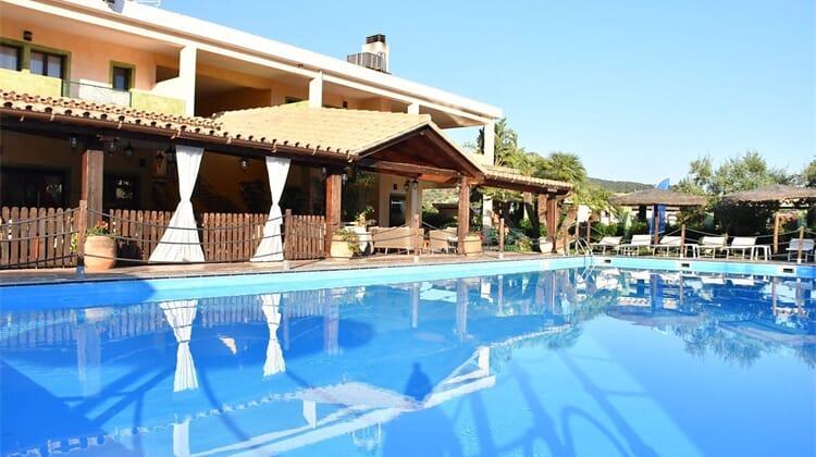 Le Zagare Resort