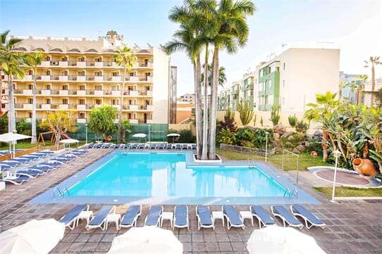 Image for Be Live Adults Only Tenerife