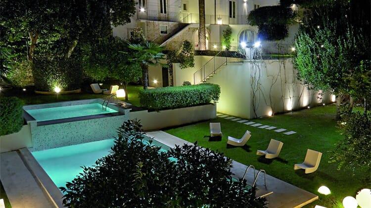 Villa del Lauro Hotel