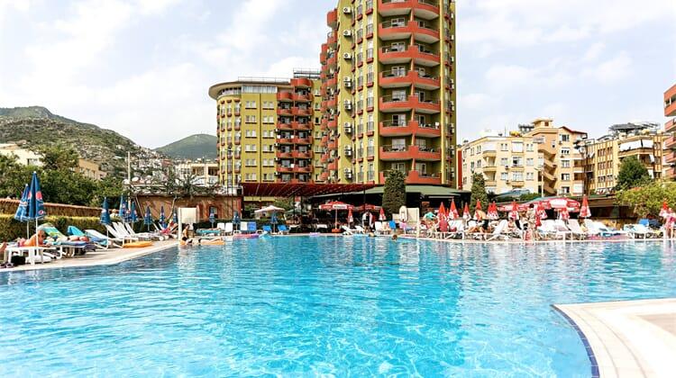 Club Sidar Aparthotel