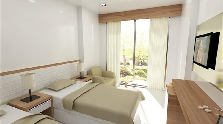 Antalya Hotel Resort & Spa - Oz Hotels