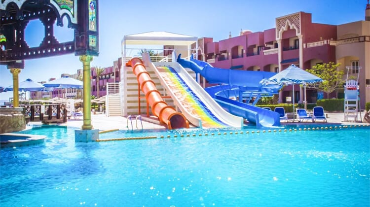 Sunny Days Resort Spa & Aquapark (x Sunny Days Palacio)