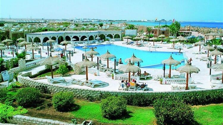 Aladdin Beach Resort (ex Dessole)