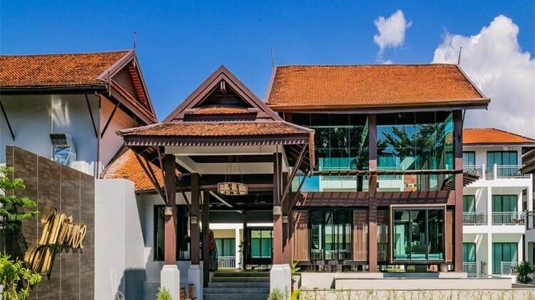 Hive khao Lak Beach Resort (ex Khao Lak Diamond Beach Resort and Spa