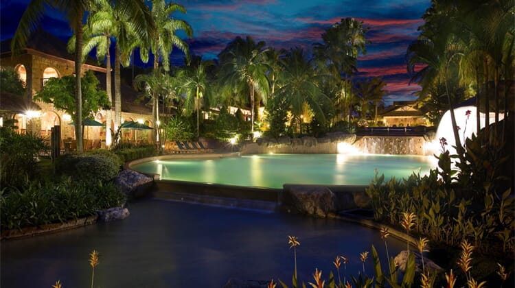 Cyberview Resort and Spa