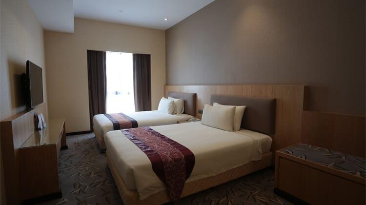 Imperial Riverbank Kuching Hotel