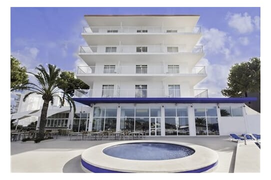 Image for Azuline Hotel Mar Amantis & Mar Amantis II