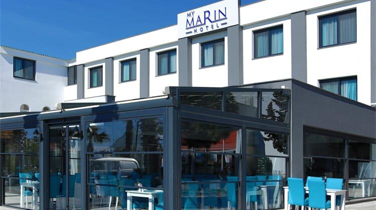 My Marin Otel Turgutreis
