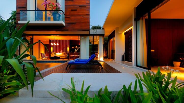 Vinila Nusa Dua Villa