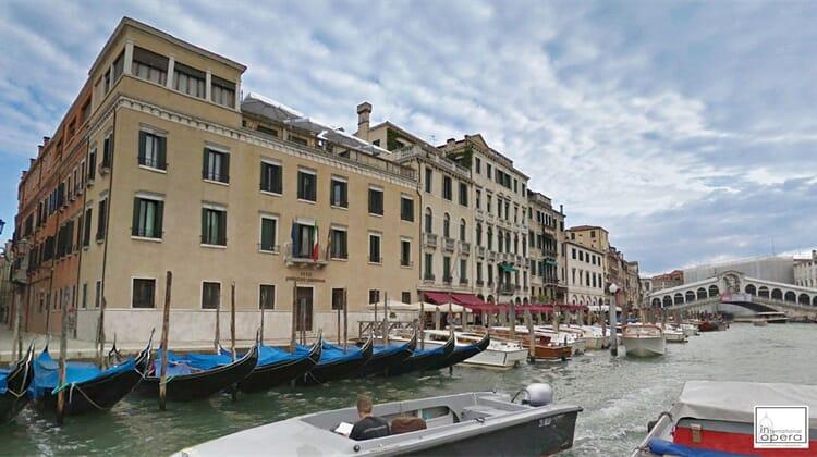 H10 Palazzo Canova