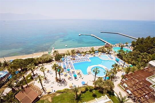 Image for Fantasia Hotel De Luxe Kusadasi