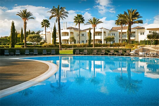 Image for Vale D'Oliveiras Quinta Resort and Spa