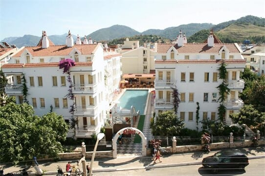 Image for Club Ceylan Apart Hotel