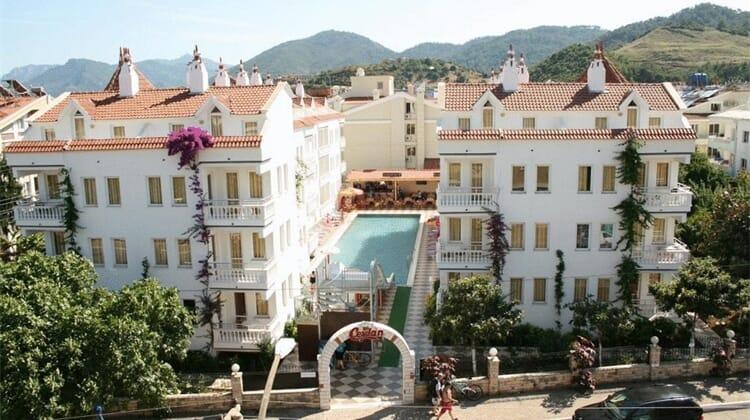 Club Ceylan Apartments