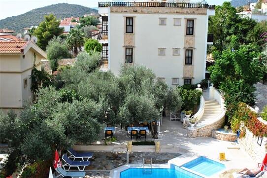 Dionysia Hotel