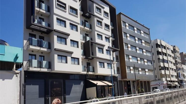 Hotel Apartments Avenue Suites