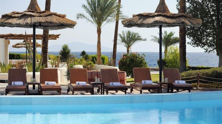 Renaissance Sharm El Sheikh Golden View Beach Rest
