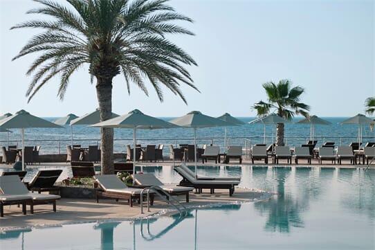 Image for Ikaros Beach Resort & spa