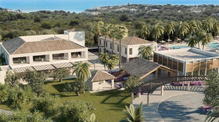 Iberostar Cala Domingos (ex Clubhotel Tropicana Mallorca)