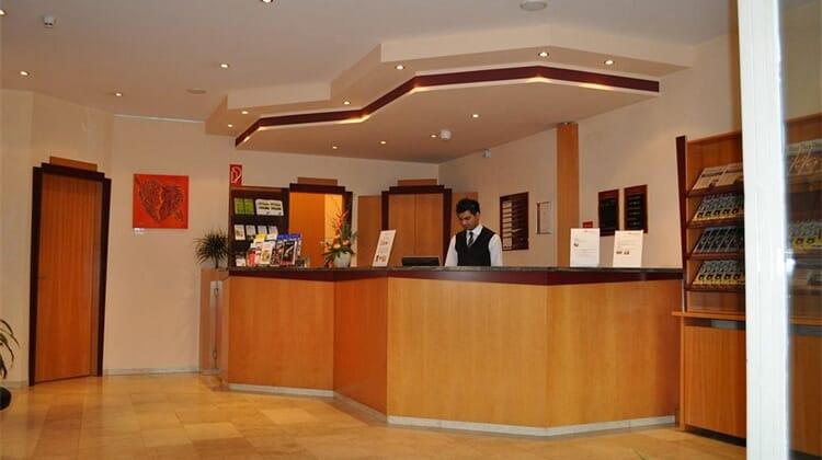 Arona Hotel Atrium