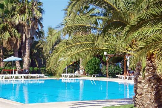 Image for Nina Beach Hotel