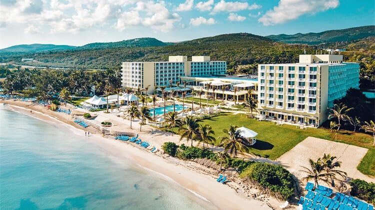 Hilton Rose Hall Luxury Resort and Spa