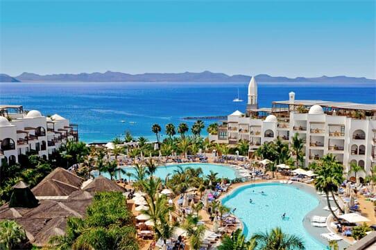 Image for Princesa Yaiza Suite Hotel Resort