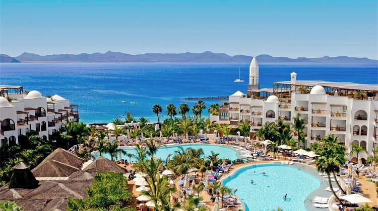 Princesa Yaiza Suite Resort Hotel