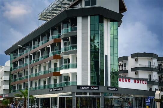 Image for Acar Hotel