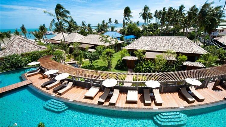 Deva Samui Resort and Spa