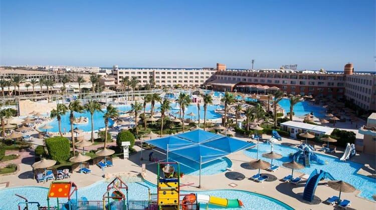 Titanic Resort and Aqua Park (ex Dessole)