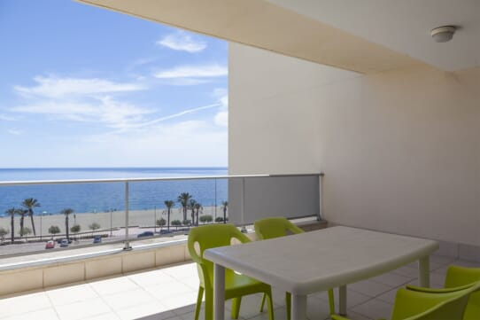 Mar y Sal Apartments