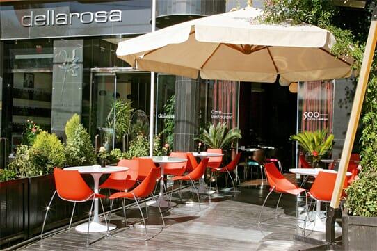 Image for Dellarosa